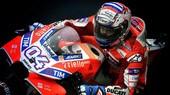 MotoGP Motegi, gara: Dovizioso è uno spettacolo