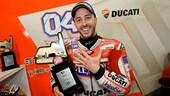 MotoGP Motegi, Dovizioso: