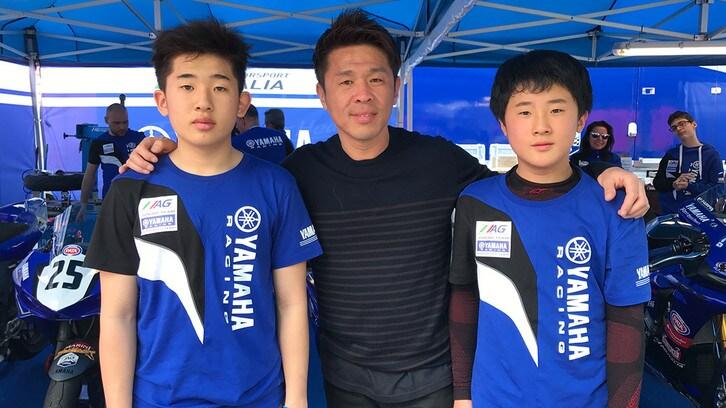 Coppa Italia: il ritorno di Noriyuki Haga