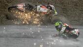 MotoGP Motegi, Crutchlow: