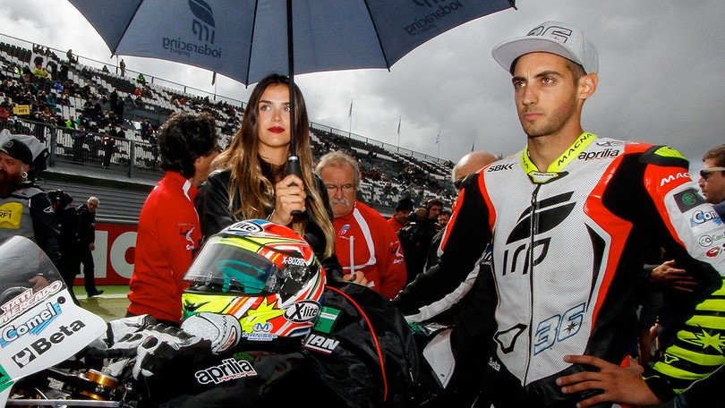 SBK Jerez: Rea comincia bene