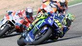 MotoGP: novità al regolamento tecnico e sportivo