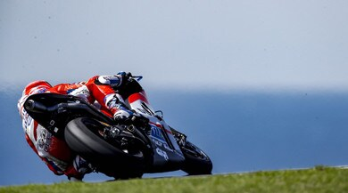 MotoGP Phillip Island: info e orari tv del fine settimana