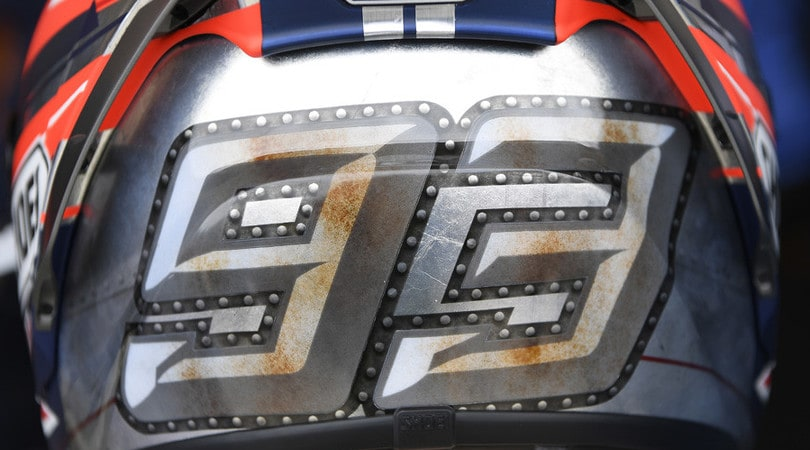 GP Valencia, FP2: Lorenzo precede Pedrosa e Dovizioso, quinto Marquez