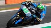 """Morbidelli e il debutto in MotoGP: """"Ora la Moto2 mi sembrerebbe rotta"""""""