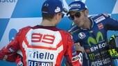 Lorenzo Vs Rossi nella prima stagione in Ducati: chi ha fatto peggio?