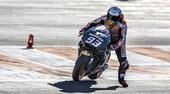 Test Valencia day2: Honda davanti, Zarco miglior rider Yamaha