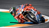 Test Valencia, Lorenzo: