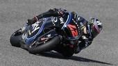 Test Jerez Moto2: Bagnaia è subito davanti