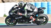 SBK test Jerez: Rea domina nel Day1