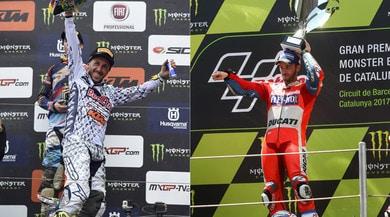 Dovi&Tony, orgoglio d'Italia