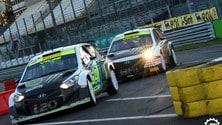 Monza Rally Show - Lo shakedown