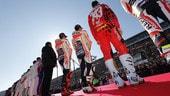 Honda Racing Thanks Day: biografia di una festa per tutti