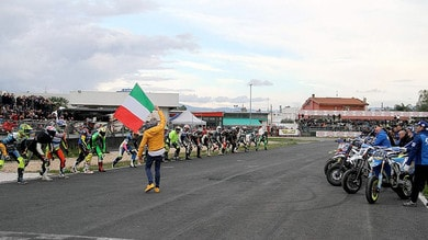 Corsi e Taccini vincono il SIC Supermoto Day