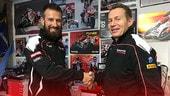 CIV: la Ducati Panigale V4 approda al team Barni