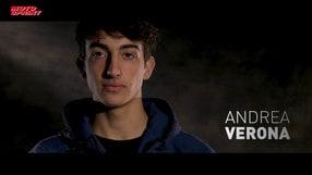 Caschi d'Oro 2017: Andrea Verona