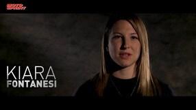 Caschi d'Oro 2017: Kiara Fontanesi