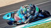 """MotoGP, Morbidelli: """"Obiettivo miglior rookie"""""""