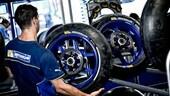Moto-e: sarà monogomma Michelin