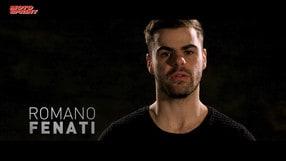 Caschi d'Oro 2017: Romano Fenati