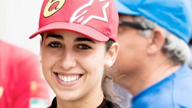 """Supersport 300, Maria Herrera: """"Combatterò per vincere"""""""