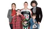 CIV: Fabio Massei diventa supereroe
