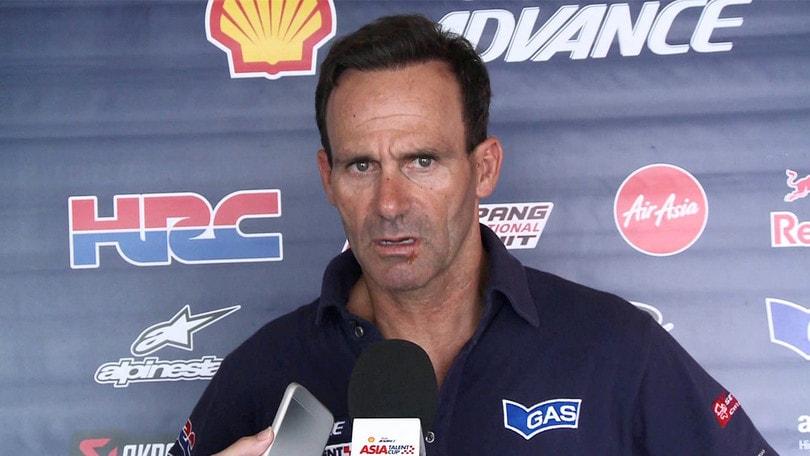 MotoGP, Alberto Puig nuovo team manager della Honda. Succede a Livio Suppo