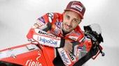 L'INTERVISTA: Dovizioso e una Ducati 'speciale'