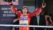 SONDAGGIO - Alla fine della stagione MotoGP 2018, Lorenzo sarà:
