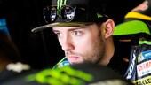 MotoGP: Folger costretto allo stop