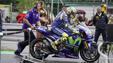 Uccio Salucci: 'Rossi vuole il decimo titolo ad ogni costo'