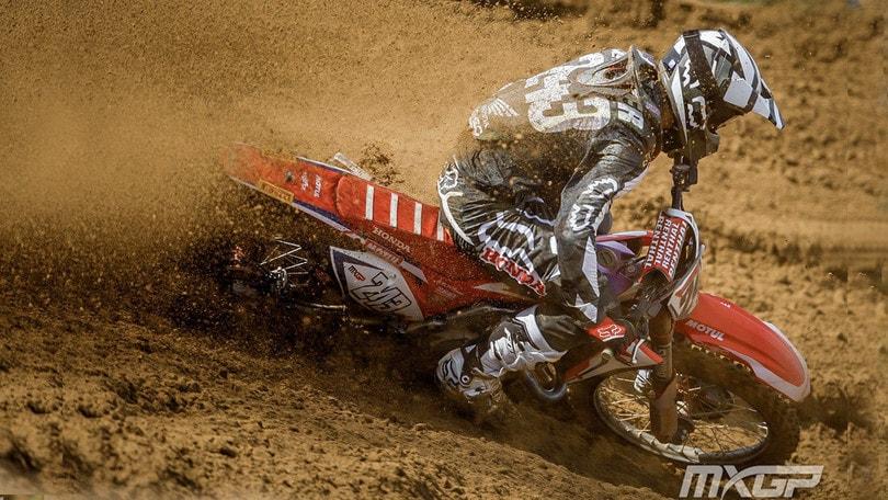 motocross quando e nato
