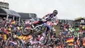 Internazionali di Motocross: Febvre punta in alto