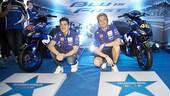 MotoGP, Rossi e Viñales acclamati nelle Filippine