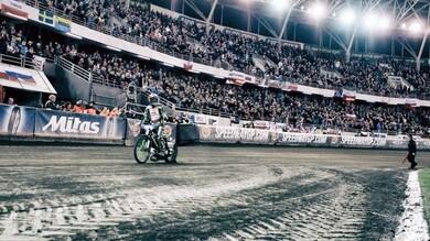 Mondiale Speedway: accordo con Anlas