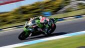 Test Superbike Australia, Rea comanda nel Day2
