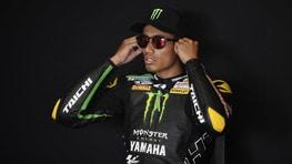 Ufficiale: Syahrin nuovo portacolori del Team Monster Yamaha Tech3