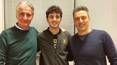 Ufficiale: Francesco Bagnaia in MotoGP dal 2019 con Ducati Pramac
