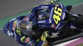 MotoGP Qatar: orari TV e numeri della prima tappa 2018