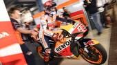 MotoGP Qatar: Marquez riparte da zero ma si candida per il titolo