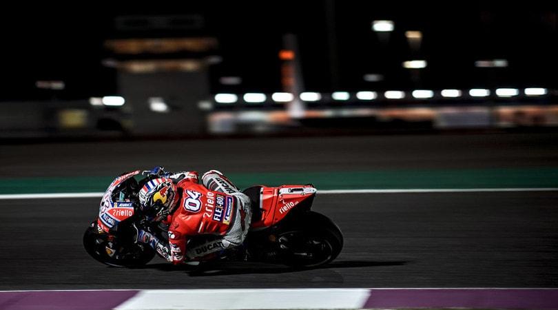 MotoGP Qatar, Zarco centra la pole position