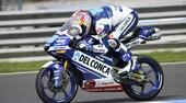Moto3 Qatar FP2: Martin ok ma gli italiani suonano la carica