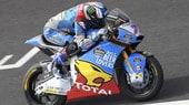Moto2 Qatar, FP2: Alex Marquez ci prova ed è il più veloce