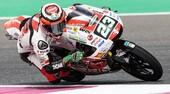 Moto3 Qatar, qualifiche: Antonelli beffa Martin