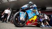 Moto2 Qatar, qualifiche: Marquez batte l'Italia