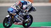 Moto3 Qatar, gara: Martin, prova di forza!