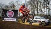 MXGP: Doppietta per Herlings in Olanda