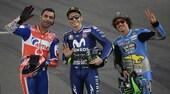 Rossi, Marquez, Dovizioso e gli altri: il backstage della foto di gruppo!