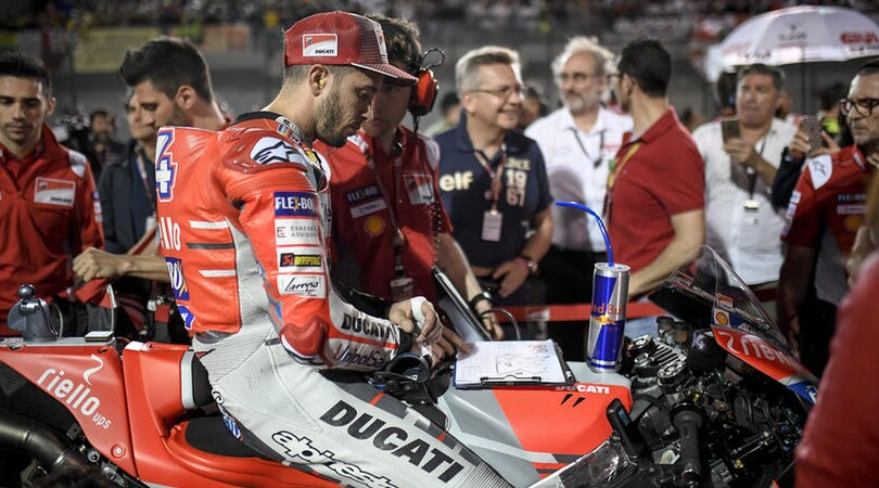 MotoGP: Ducati assicura,