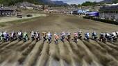 MXGP: tutti contro Cairoli al GP del Trentino